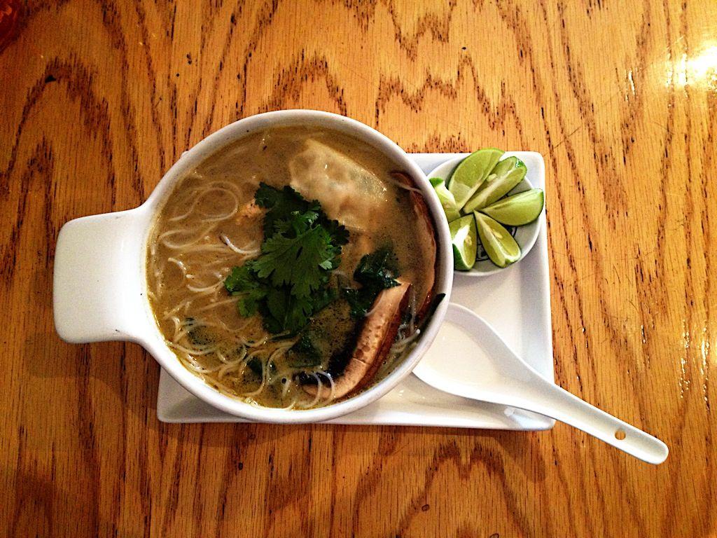 Yoma Noodle