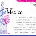 Vendimia Mexicana 2013 2