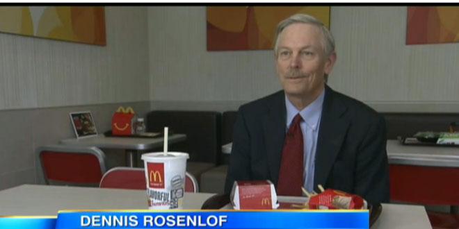 Este hombre es 'adicto' a las hamburguesas 5