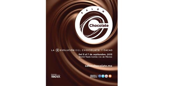 Salón Chocolate 2013