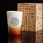 Starbucks lanza taza con cristales Swarovski 2