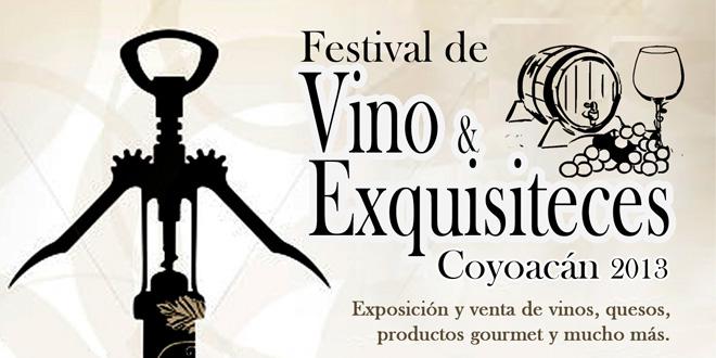 Festival de Vino & Exquisiteces