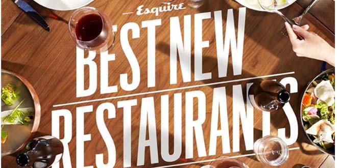 Los 20 mejores restaurantes de 2013 según Esquire