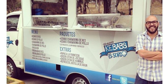 Kebabs El Sordo