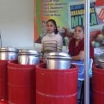 Saborea la tradición de Oaxaca en Satélite 4