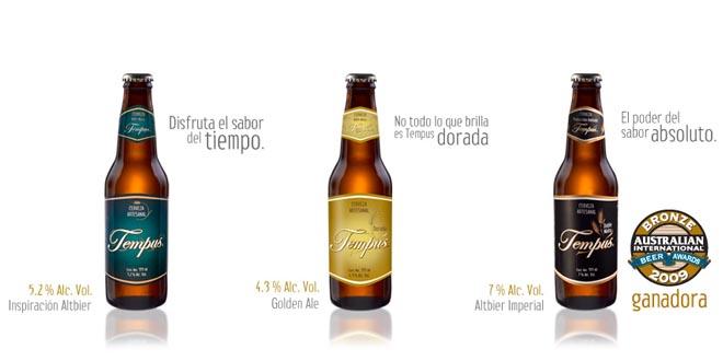 Cata de cerveza Primus en Fiebre de Malta