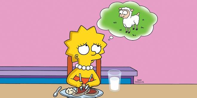Diez cosas que odian los vegetarianos  4