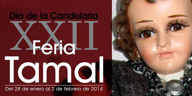 XXII Feria Tamal