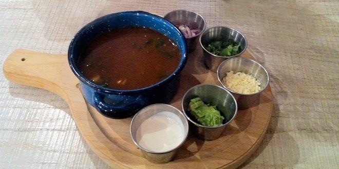 Sopa Carrez