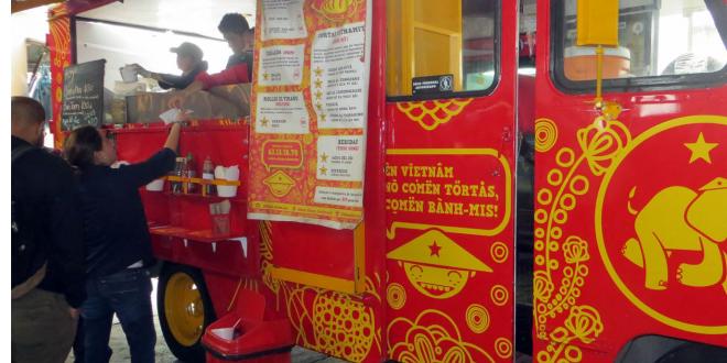 La moda de los food trucks, ¿un mal necesario? 2