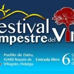 #FEVINO 2014 El Festival del Vino Mexicano  1
