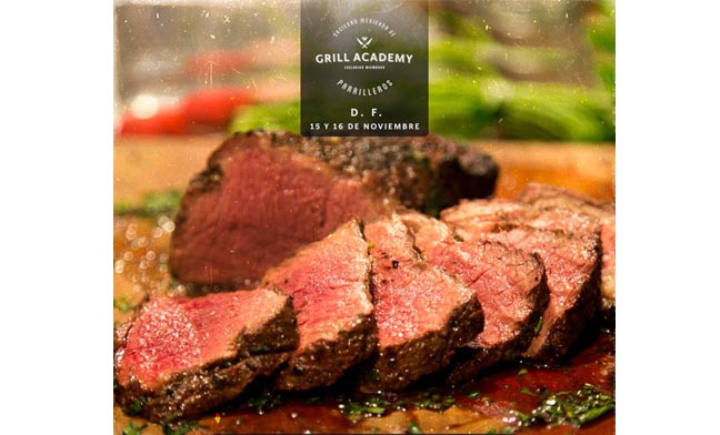 Meat Lovers: domina la parrilla con este curso  1