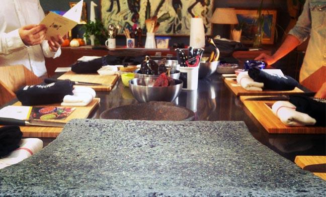 Casa Jacaranda: descubre México cocinando