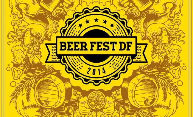 Beer Fest DF 2014 celebra su segunda edición  1