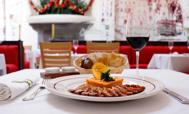 Restaurante Le Bouchon reabre sus puertas en Polanco 1
