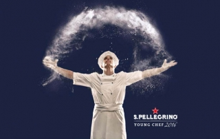 S Pellegrino Young Chef