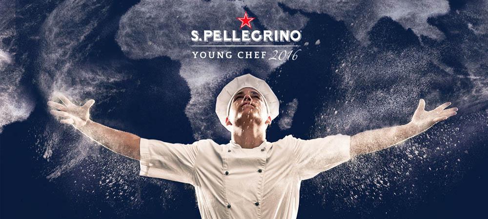 Los semifinalistas de S Pellegrino Young Chef 2016 14