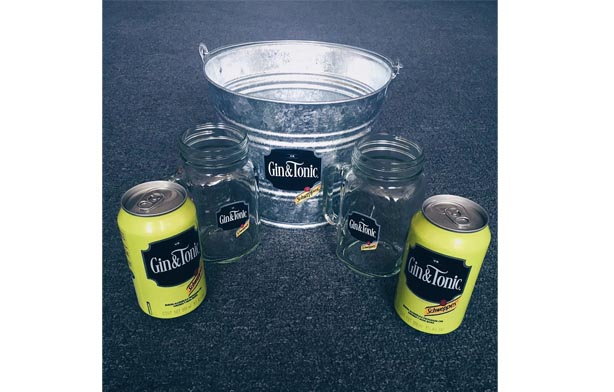 Valle Redondo lanza su propio gin tonic 2