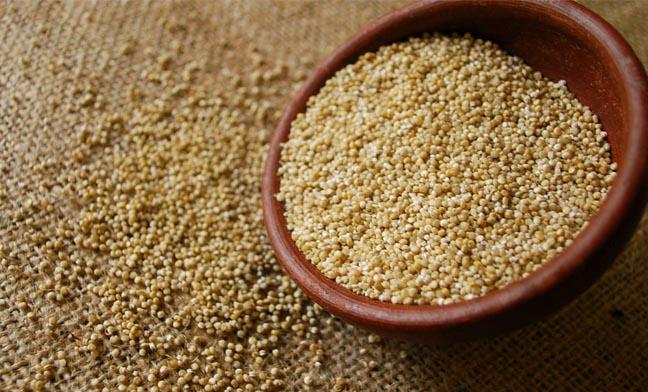 10 razones por las que debes de comer quinoa 6
