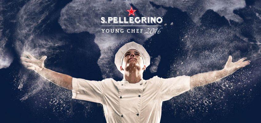 Los semifinalistas de S Pellegrino Young Chef 2016