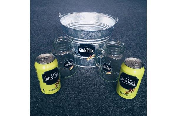 Valle Redondo lanza su propio gin tonic